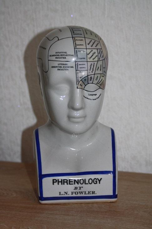 Мозг скульптура