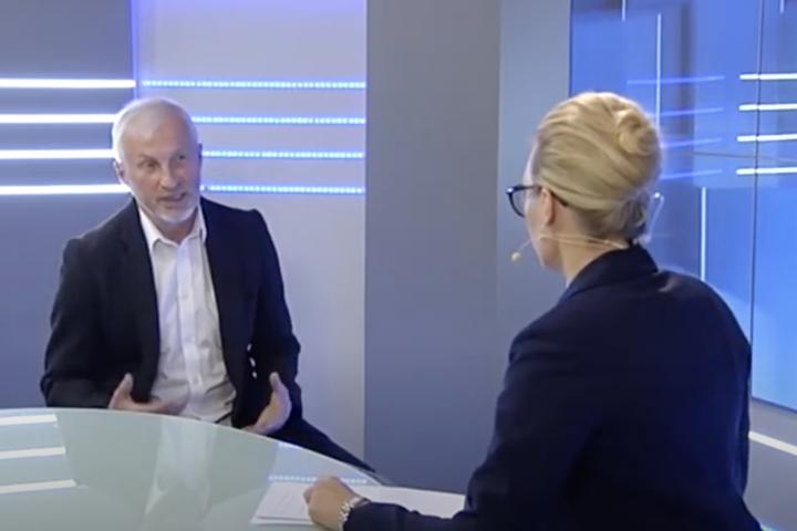 Осенняя депрессия и прокрастинация Иван Котва в интервью Каскад 21.09.20